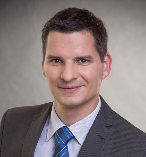 Dr. Michael Dieter Kunze