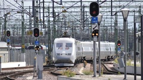 Intercity Malmö