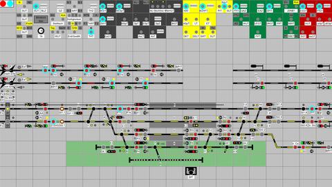 SpDrS-Simulation