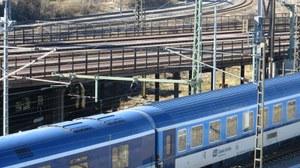 Gleiskreuzung