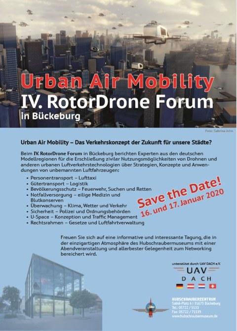 RotorDrome Forum