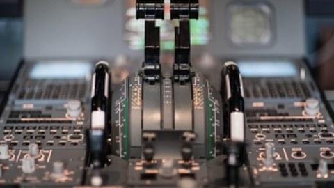 A320 Sim
