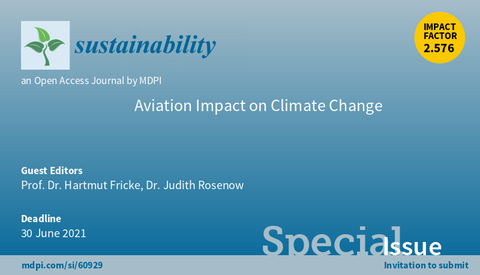 Special Issue Sustainability