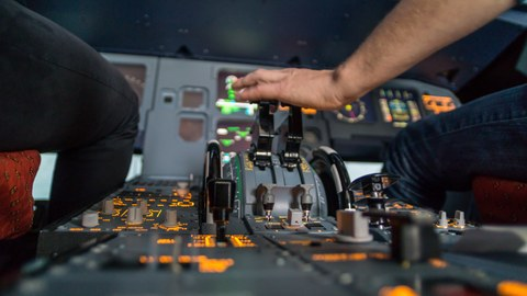 A320 FTD2