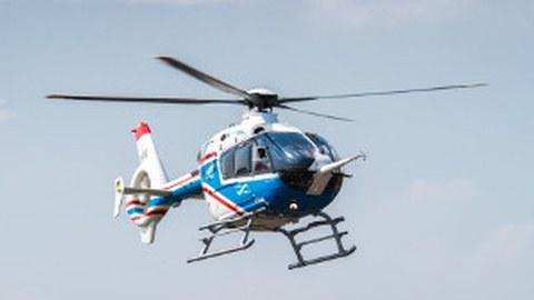 Professur für Hubschraubertechnologie