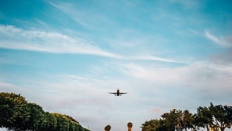 Professur für Technologie und Logistik des Luftverkehrs