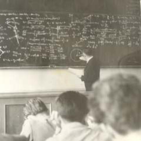 Professor Gerhart Potthoff, 14.5.1959 aus