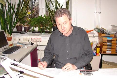 Sven-Orlev Neufert