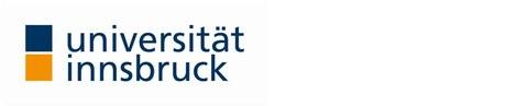 Logo Uni Innsbruck