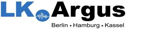 Logo LK Argus GmbH