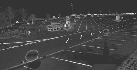 Laserscann_RGB