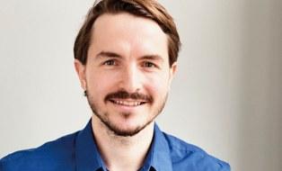 Das Bild zeigt Herrn Martin Bärwolff.