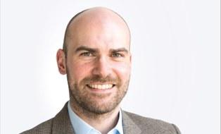 Das Bild zeigt Herrn Dr. Stefan Hubrich.