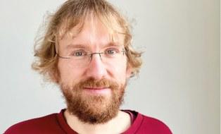 Das Foto zeigt Herrn Matthias Medicus.