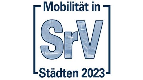 Logo von Mobilität in Städten – SrV 2023