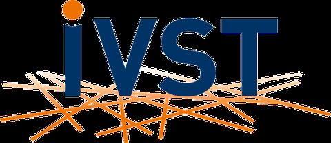 Das Bild zeigt das Logo der Professur für Integrierte Verkehrsplanung und Straßenverkehrstechnik.