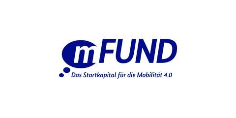 mFund - Das Startkapital für die Mobilität 4.0