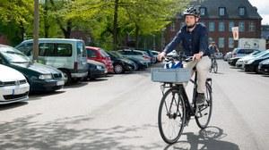 Bild von Fahrradfahrt