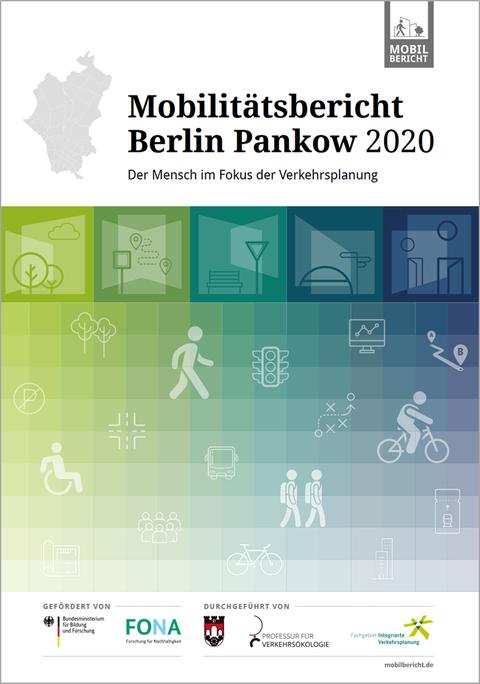 Titelbild 1. Mobilitätsbericht