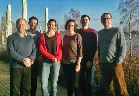 MobilBericht-Team