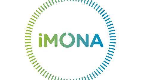 Logo iMONA
