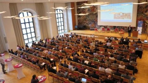 Auditorium 2019