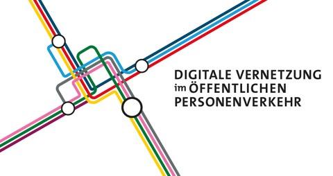 Logo Digitale Vernetzung