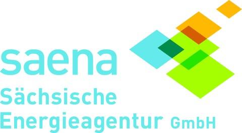 Saena Logo