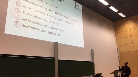 Prof Bamberg