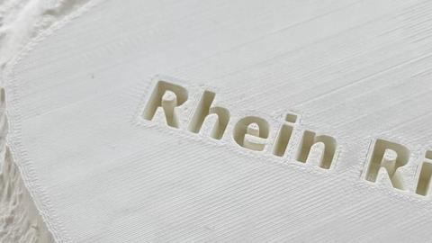 Rhein River