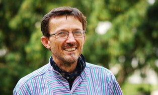 Martin Treiber