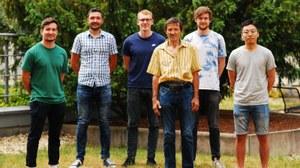OSV Team 2021