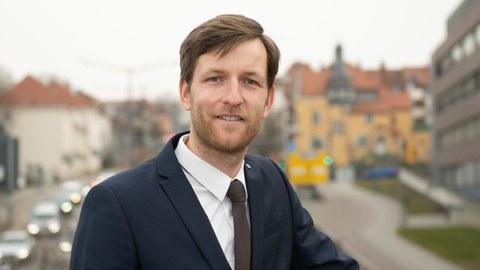 Prof. Dr. rer. pol. Pascal Kerschke