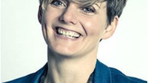 Porträtfoto Karen Rauschenbach