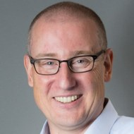 Dr. Michael Krieg