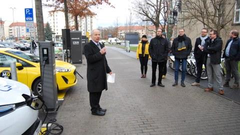 Prof. Dr.-Ing. Udo Becker