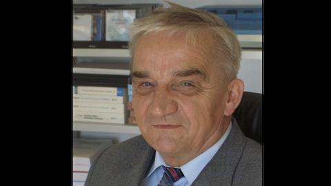 Prof. Jentschel