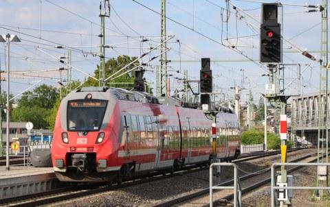 Signale Regionalbahn