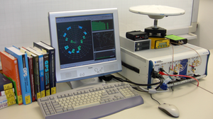 GNSS Lab Setup