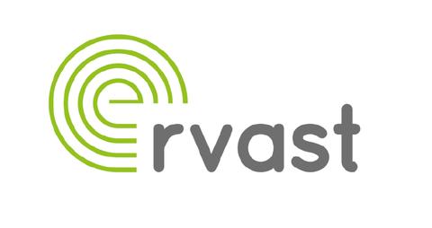 Logo Ervast