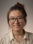 Zhang, Xinyu