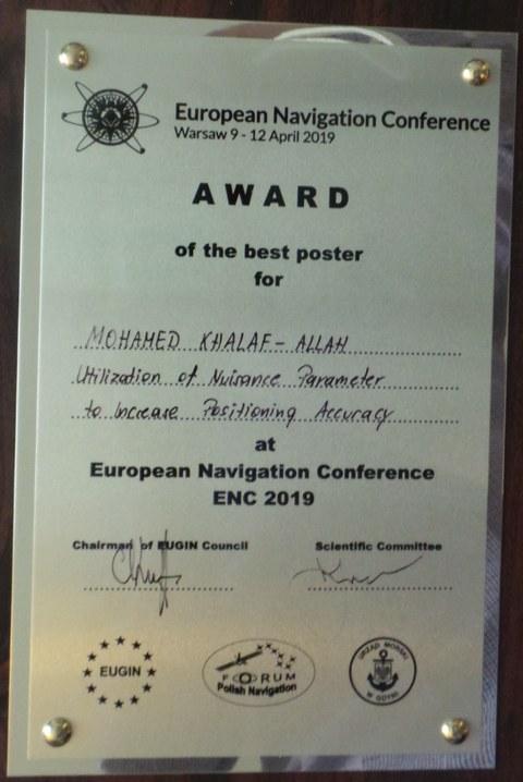 ENC Poster