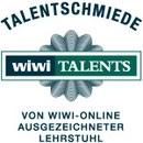 WiWi Talents Siegel