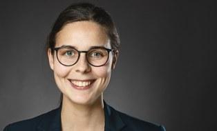Portrait von Xenia Börner