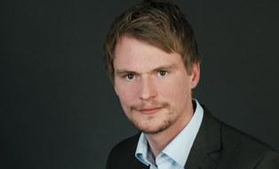 Portrait von Jan Endrikat