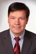 Portrait of Werner Gleißner