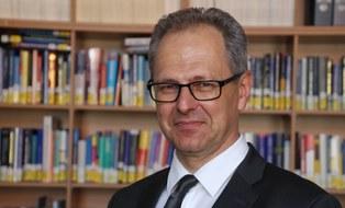 Portrait von Thomas Günther