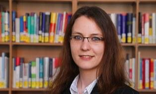 Portrait of Eva Gutknecht