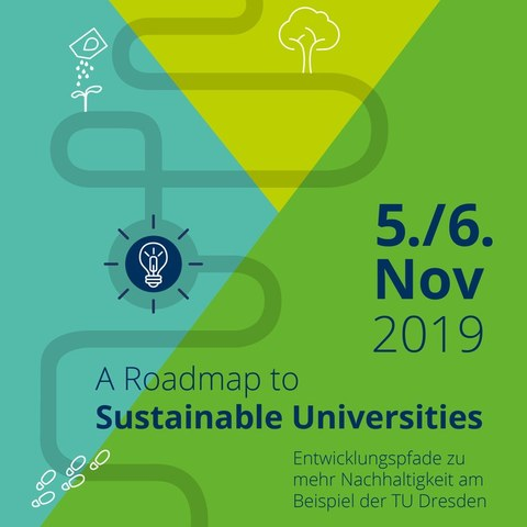 A Roadmap to Sustainable Universities