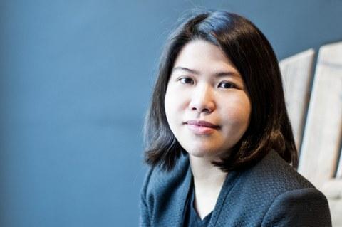 Profilbild Jo-Ting Huang-Lachmann